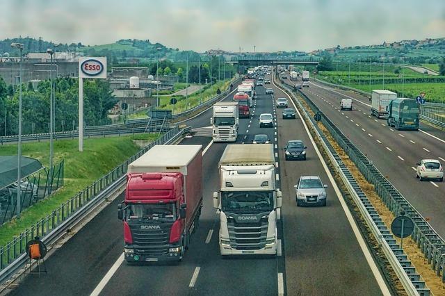 Nový mýtný systém se blíží. Dopravci, nepropásněte registraci!