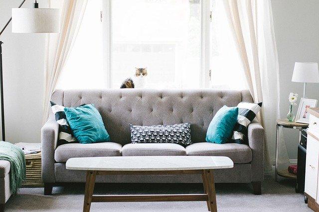 3 tipy, jak dostat z malého bytu co nejvíc